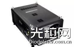 InfoComm DP强势发布四款创新型激光投影机