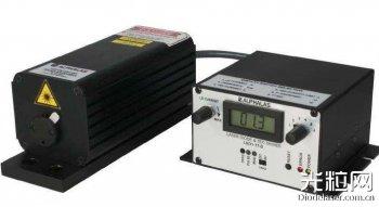 固体激光器的工作原理及应用介绍