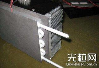 常温常压下首次实现用激光制冷液体 可定点制冷
