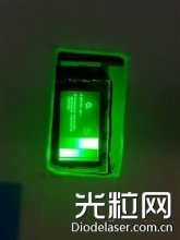 台湾工业技术研究院 (ITRI)开发MicroLED应用