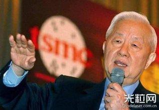 台湾半导体行业的后张忠谋时代将面临那些挑战
