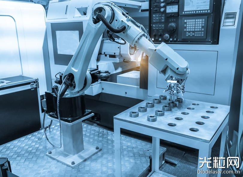 行业观察|国内机器人减速器的市场现状及差距分