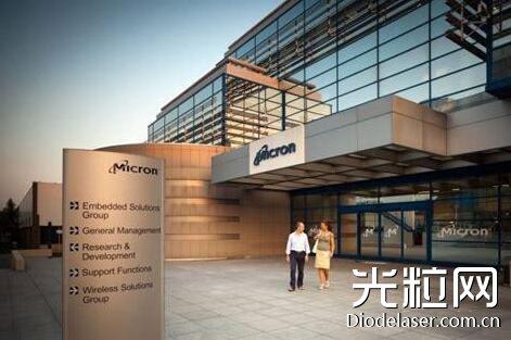 半导体巨头美光26项产品在中国遭禁售 股价暴跌