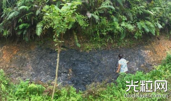 广西发现晶质石墨矿石资源量约150万吨!有望结束无石墨历史