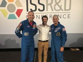 Allevi和Made In Space合作推出新计划:在外太空进行