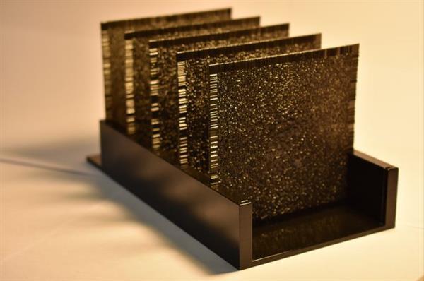 3D打印的人工智能设备以光速识别物体