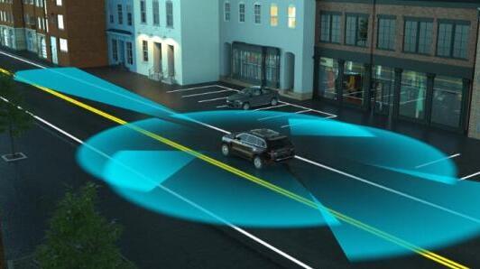 激光雷达芯片厂商飞芯电子获数千万pre-A轮融资