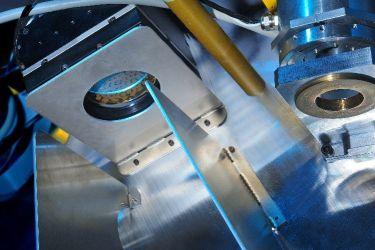 弗劳恩霍夫研究所开发激光表面处理的超动态光