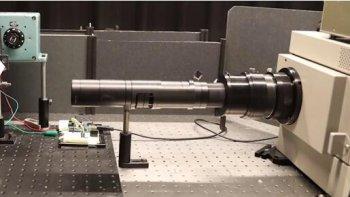 "MIT巧妙开发""时间折叠光学元件"" 开启光学成像"