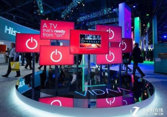 激光电视市场竞争异常激烈,各大企业该如何应对
