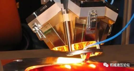 激光焊接基本知识,为什么汽车采用激光焊就显