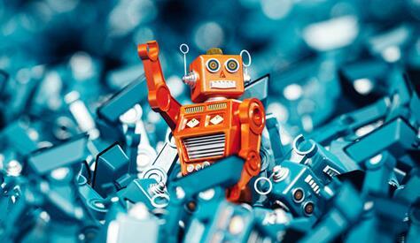 机器人激光加工有一套,解决这些问题或迎来规模