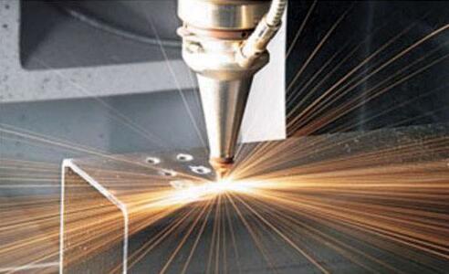 大功率半导体激光器在工业领域的
