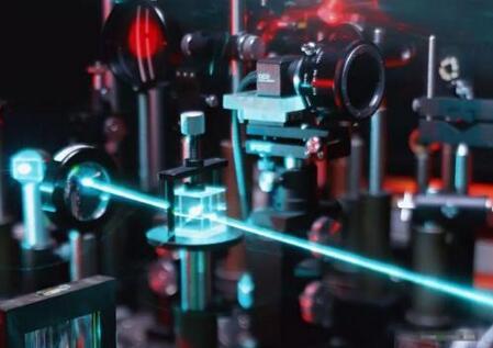 激光产业市场规模巨大 激光器市场需求量日益增