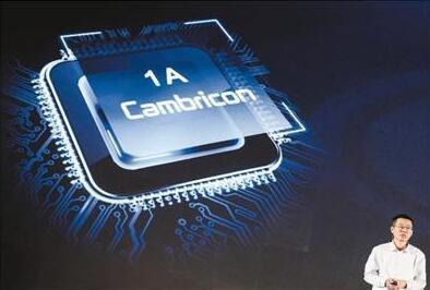 """世界芯片产业中的中国方阵:而今迈步从""""芯"""""""
