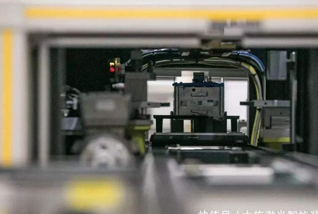 激光拼焊板工艺介绍