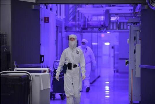 中韩近几年大建芯片工厂:投资遥遥领先其他地