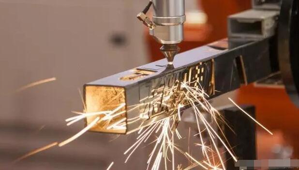 管材激光切割系统之关键技术