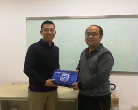 高云半导体与清华大学计算机系开展国产FPGA交流