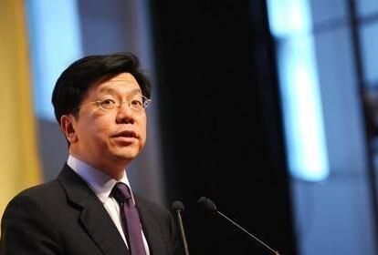 李开复:中国人工智能将超美国,AI将取代50%的人类