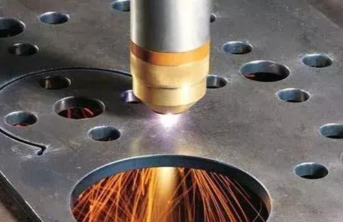 激光制造行业规模以及竞争格局分析
