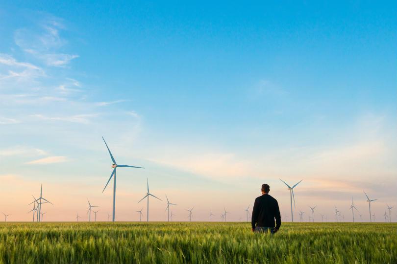 2027年东欧与里海五国将新增陆上风电16GW