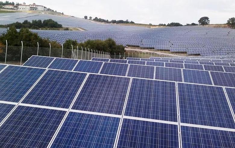 2017年底全球太阳能微型电网容量累计近308兆瓦