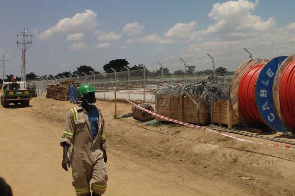 未来十年乌干达输配电网络投资需求达45亿美元