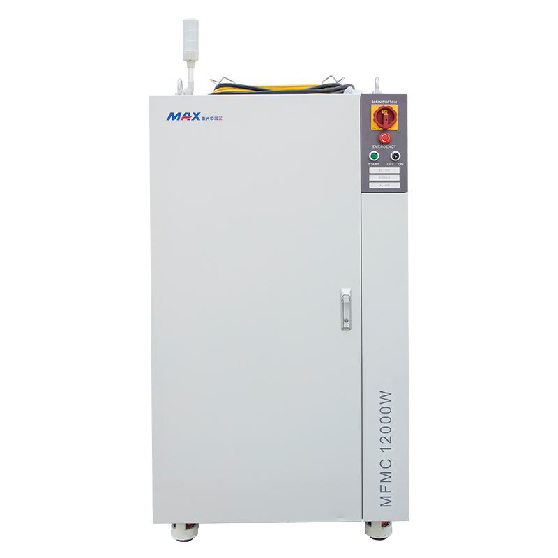 创鑫 MFMC 8000W -12000W多模连续光纤激光器