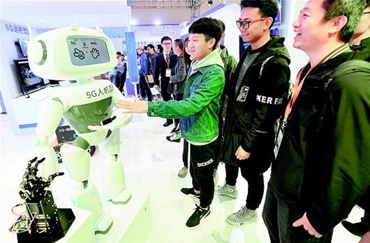 15个项目签约超230亿元 第十五届光博会在汉盛大开
