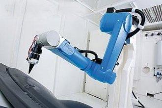 新型非机械激光转向技术