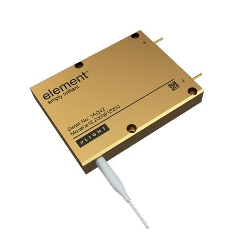 恩耐公司希望提高光纤激光器功率范围