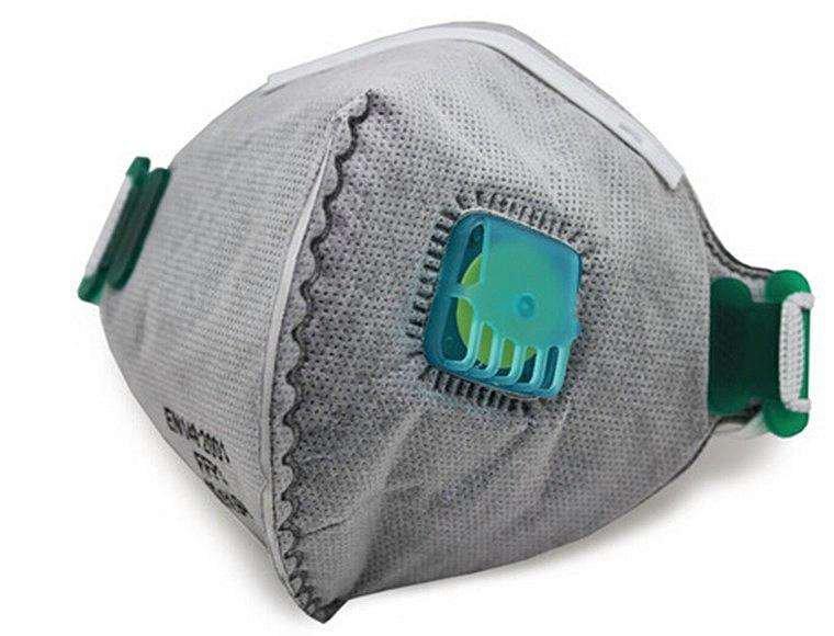我国科学家成功研制出超强功能型三维石墨烯抗菌防雾霾口罩