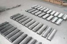 激光熔覆加工技术几种典型应用