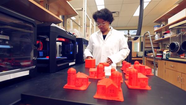 新研究详细介绍了3D打印机喷出的有毒颗粒和隐藏的健康风险