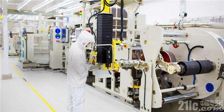 德国投资10亿欧元支持本土电池生产,以打破本土汽车商依赖亚洲电池的局面