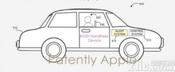 苹果又申请一项自动驾驶专利!新型车辆警报系