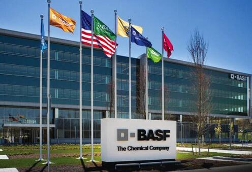 黑科技,前瞻技术,巴斯夫,巴斯夫激光雷达,巴斯夫深色车,巴斯夫改进涂料,汽车新技术