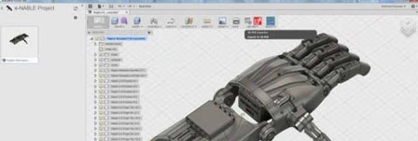 5款最好用的免费3D建模软件