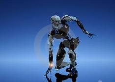 垄断人工智能+精准医疗的手术机器人公司:达芬