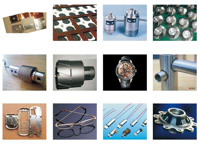 高功率光纤激光焊接机