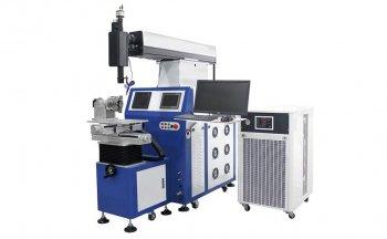激光焊接机安全操作规程