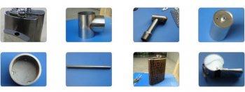 激光焊接机五金|电子|汽车行业应用