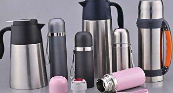 不锈钢保温杯采用激光焊接技术优势