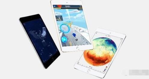 iPad mini 5渲染图亮相,升级两项功能,苹果将赋予
