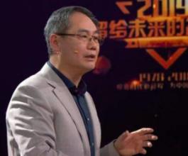 中国最大机器人公司掌舵者曲道奎:只创造不仿
