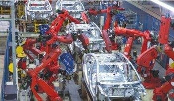 我国工业机器人未来5~10年迎来爆发期