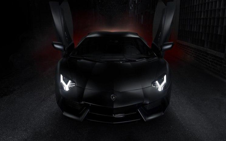 巴斯夫的新技术让激光雷达对深色车辆的识别更敏感