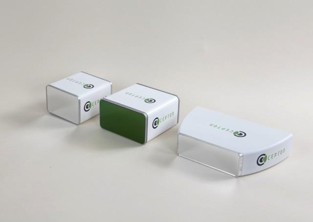Cepton发布两款全新激光雷达解决方案