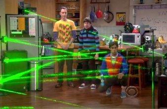 关于激光的这些安全知道你了解吗?